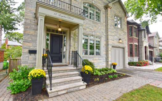 17 loyalist road etobicoke