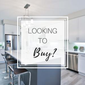 Looking to buy? Laurel Legate Real Estate